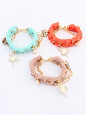 Occident New Popular Einfache Temperament Hot Sale Bracelets