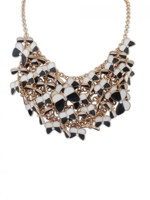 Hot Sale Butterfly Necklace